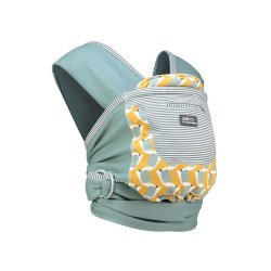 Ergonomic Babycarrier Caboo+Cotton Blend Ava