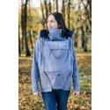 Lenka Softshell Jacket - Steel Blue