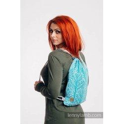 LennyLamb Bag SackPack Woodland - Frost