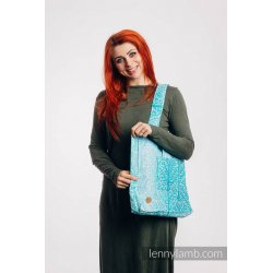 LennyLamb Shoulder Bag - Woodland - Frost