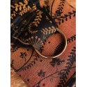 Oscha ring sling Ivy Candlelight
