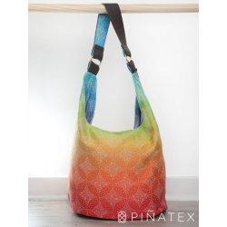 Oscha Aliya Bag Starry Night Rainbow