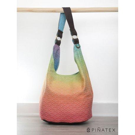 Oscha Aliya Bag Sekai Rainbow