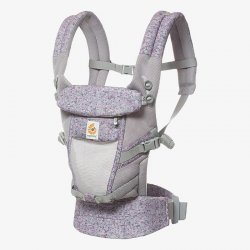 Ergobaby Adapt Cool Air Mesh - Pink Digi Camo