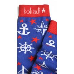 Kokadi návleky Sailor