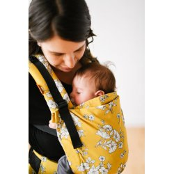 Tula ergonomic carrier Free To Grow - Blanche