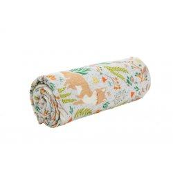 Tula Blanket Fox Tail