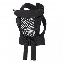 Bondolino Plus Limited Black - Zebra