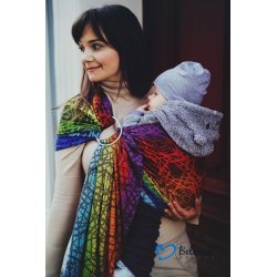 Beloved Slings Ring Sling Prismatic Abyss