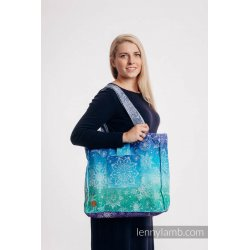 LennyLamb Shoulder Bag - Snow Queen - Crystal