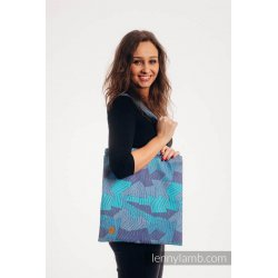 LennyLamb Bag Prism - Blue Ray