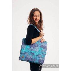 LennyLamb Shoulder Bag - Prism - Blue Ray