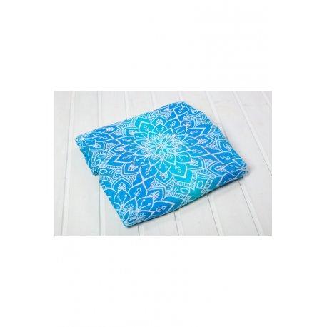 Lenka Ring Sling Mandala - blue