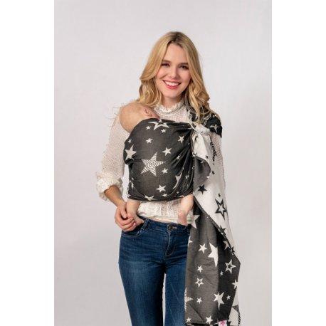 Kokadi Ring sling Diorite Stars