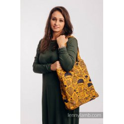 LennyLamb Shoulder Bag - Under The Leaves - Golden Autumn