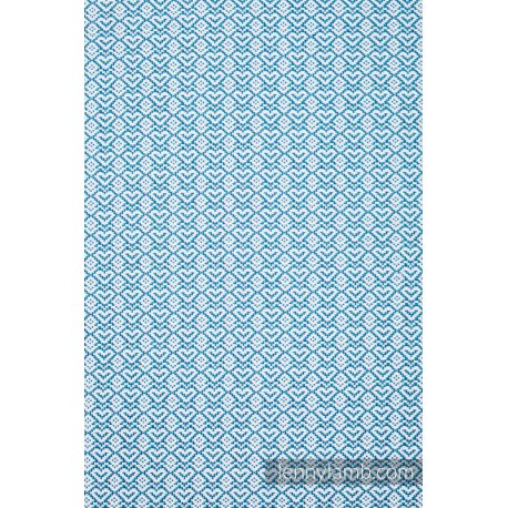 LennyLamb for babies with low birthweight - Littlelove - Sky Blue