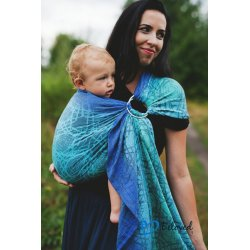 Beloved Slings Ring Sling Ocean Abyss - for rent