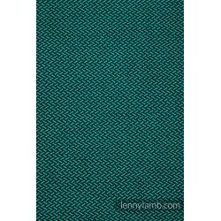 LennyLamb for babies with low birthweight - Herringbone Emerald