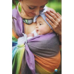 Little Frog Ring Sling Jazzy Aura
