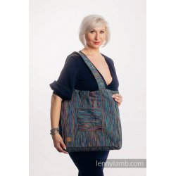 LennyLamb Shoulder Bag - Colorful Wind