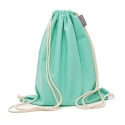 Fidella Sling Bag Chevron - Mint