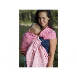 Loktu She Ring sling Bird Garden Rose