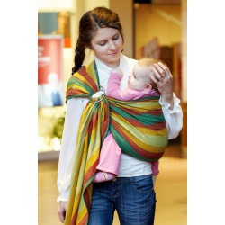 LennyLamb ring-sling Indian Summer