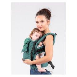Isara ergonomic carrier The Trendsetter Green (R)Evolution