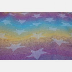 Yaro Stars Lite Lollypop Rainbow Seacell