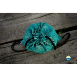 Little Frog bag Green Samoa