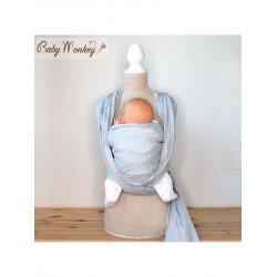 Baby Monkey - Cleopatra - Blue