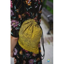 Little Frog bag Lemon Wildness