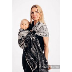 LennyLamb ring sling Dancing Dreams