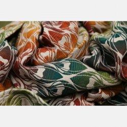 Yaro La Fleur Trinity Maple Rainbow High Wool
