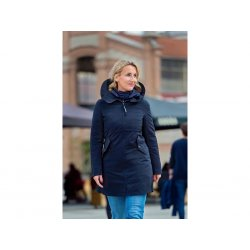 Wombat & Co. Winter Jacket KOWARI Navy Blue