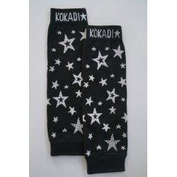 Kokadi legwarmers Diorite Stars