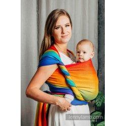 LennyLamb Rainbow Baby