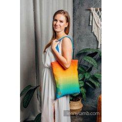 LennyLamb Bag Rainbow Baby