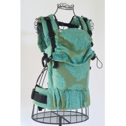 Diva Milano adjustable babycarrier - Diva Essenza - The One! - LE - Menta
