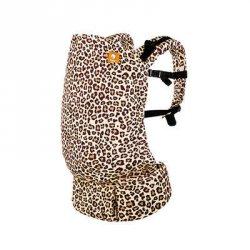 Tula ergonomic carrier Preschool - Leopard