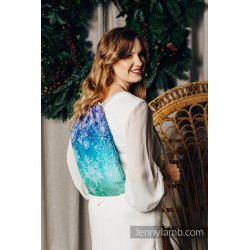 LennyLamb Bag SackPack Snow Queen - Crystal