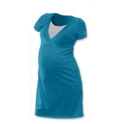 Jozanek Breastfeeding T-shirt Catherine 3/4 sleeves- light lilla