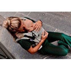 Pure Baby Love Ergonomic babycarrier Click & Go Emerald