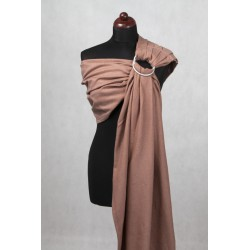 LennyLamb ring-sling Brown Diamond