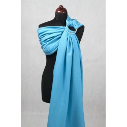 LennyLamb ring-sling Turquoise Diamond