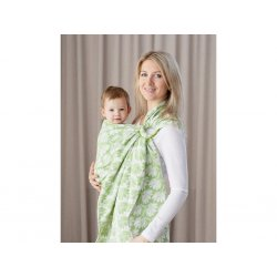 Loktu She Ring sling Rhododendrons Louka