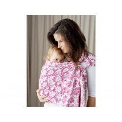 Loktu She Ring sling Rhododendrons Gaia