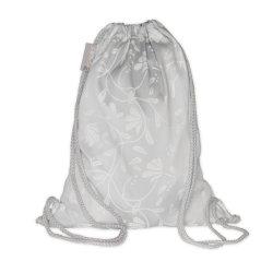 Fidella Sling Bag Floral Touch - lunar grey