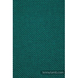LennyLamb for babies with low birthweight - Herringbone Emerald - for rent
