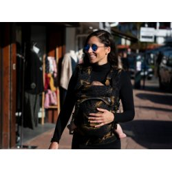 Andala ergonomical babycarrier UPgrade Snivci Golden Sky